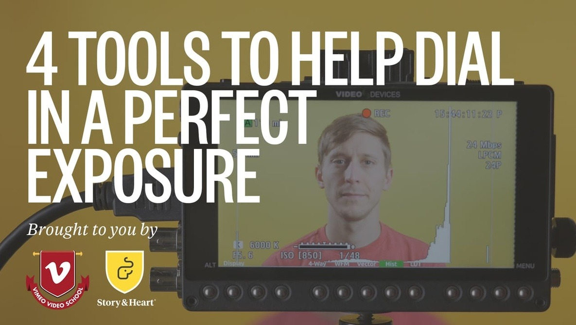 4 Tools To Help Dial in a Perfect Exposure | Fstoppers