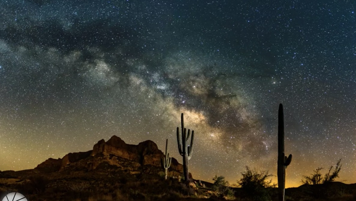 A Practical Guide To Processing The Milky Way In Landscape Photos Fstoppers