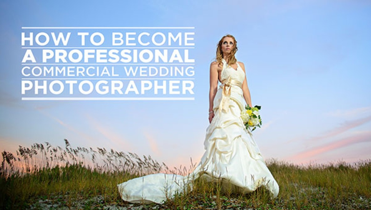How To Become A Professional Commercial Wedding Photographer with Lee Morris and Patrick Hall