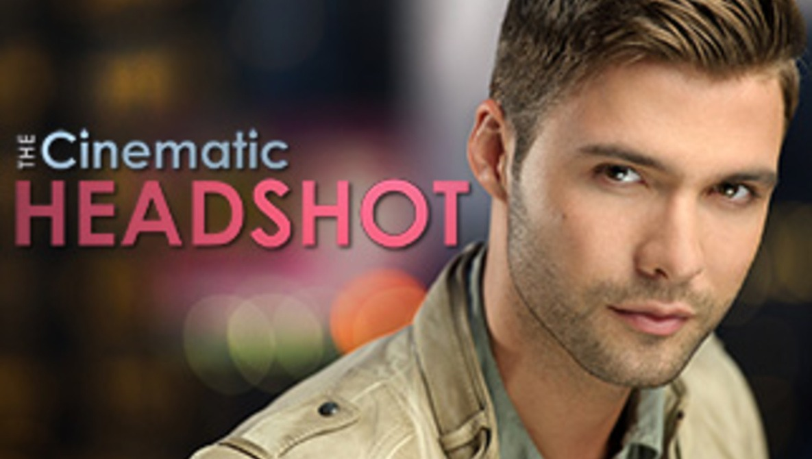 The Cinematic Headshot with Dylan Patrick