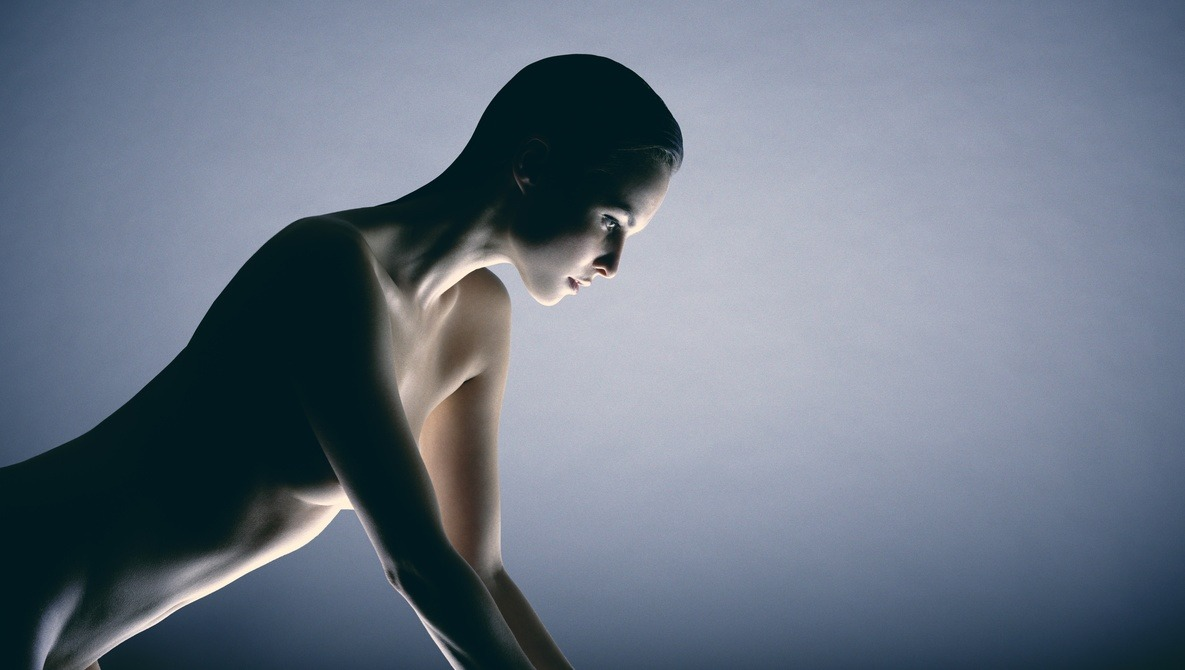 The Art of Nude Photography with Andreas H. Bitesnich