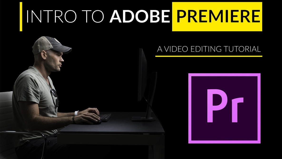 Introduction to Adobe Premiere: A Video Editing Tutorial with Lee Morris