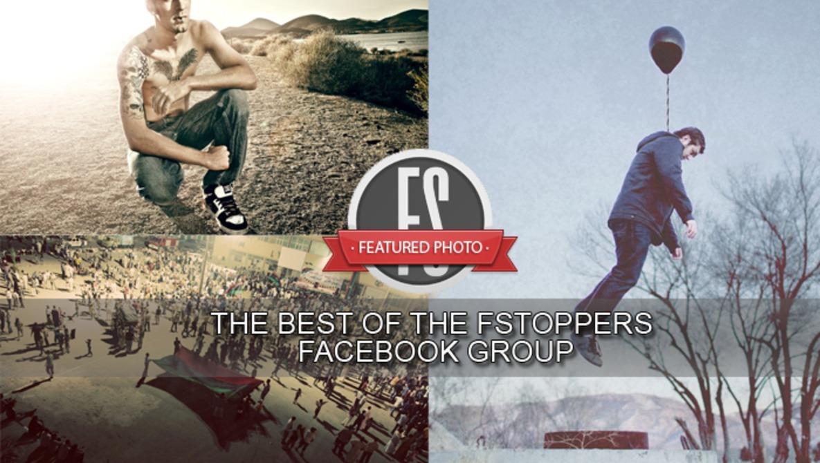 [Pics] February's Best Facebook Group Photos