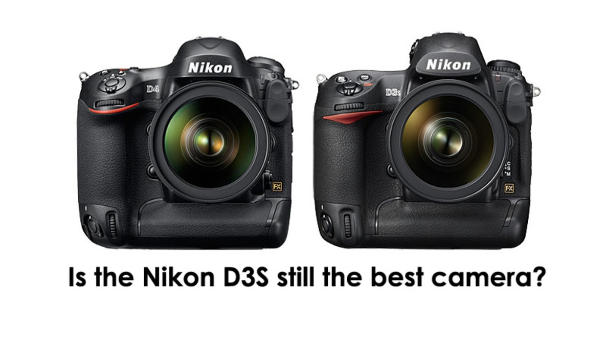 The Nikon D4 vs D3S, D3, and D7000    D3S Wins??? [Updated