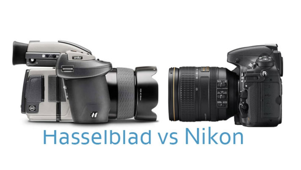 Resolution Test] How Does The Nikon D800 Compare To Medium Format ...
