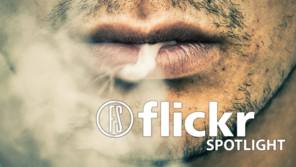 [Pics] Flickr Spotlight #13 – Smoking Portraits