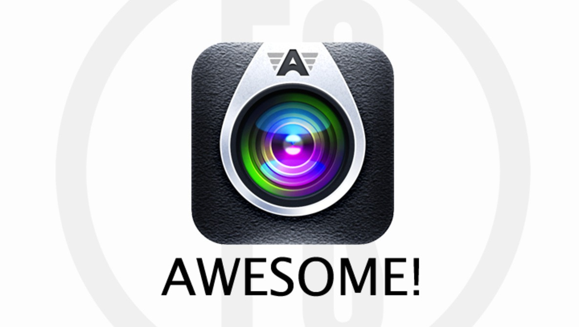 [Review] Camera Awesome iPhone App