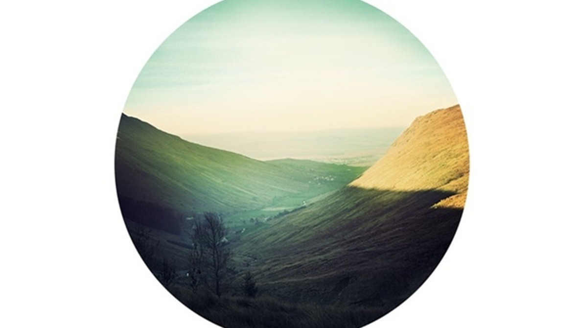 [Pics] Beautiful Circle Landscapes of Ireland by Marco Suarez