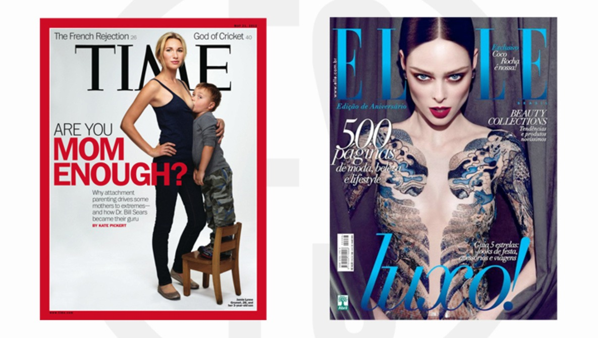 Discussing the Discussion: Elle and Time