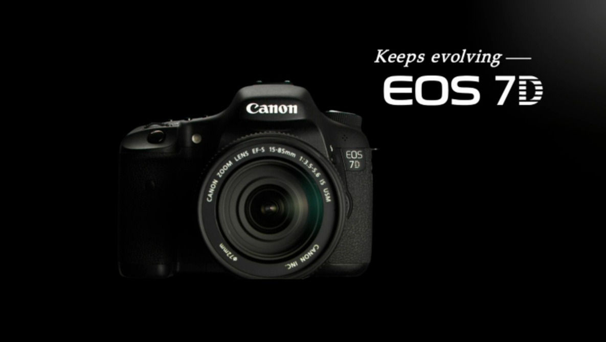 Canon 7d to get substantial firmware update jaron schneiders picture