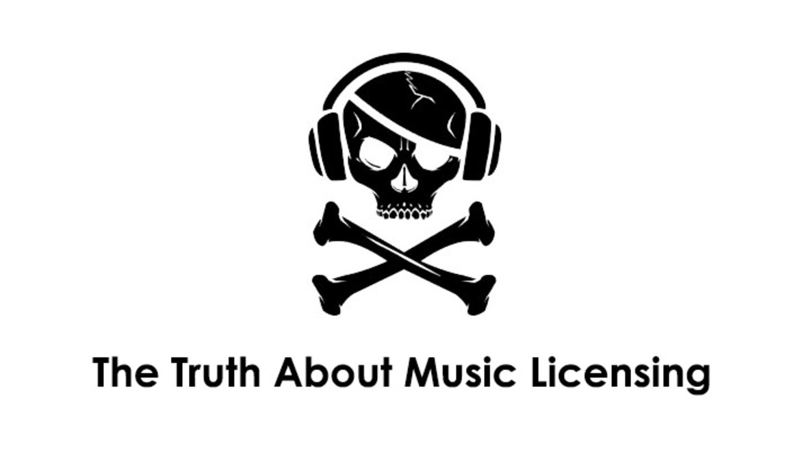 7 Misconceptions About Licensing Music Legally Vs Stealing Fstoppers