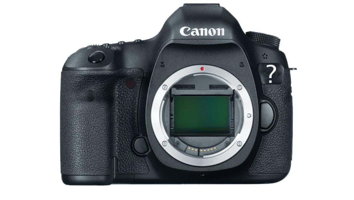 More Rumors of Canon Entry-Level Full Frame