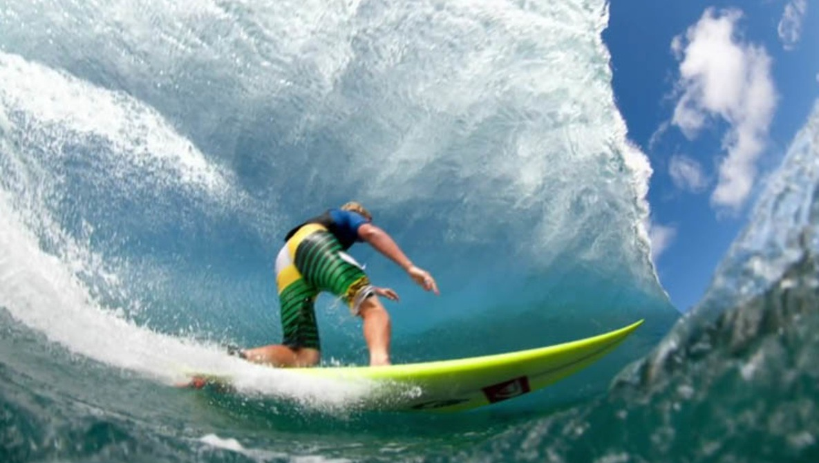 Behind The Scenes With Zak Noyle: What It Takes To Create Amazing Surf Images