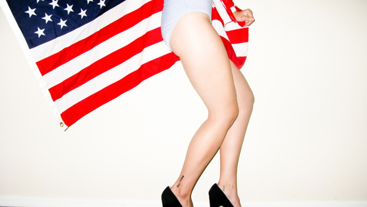 Summer In America: A Patriotic Series By Photographer Manny Mares