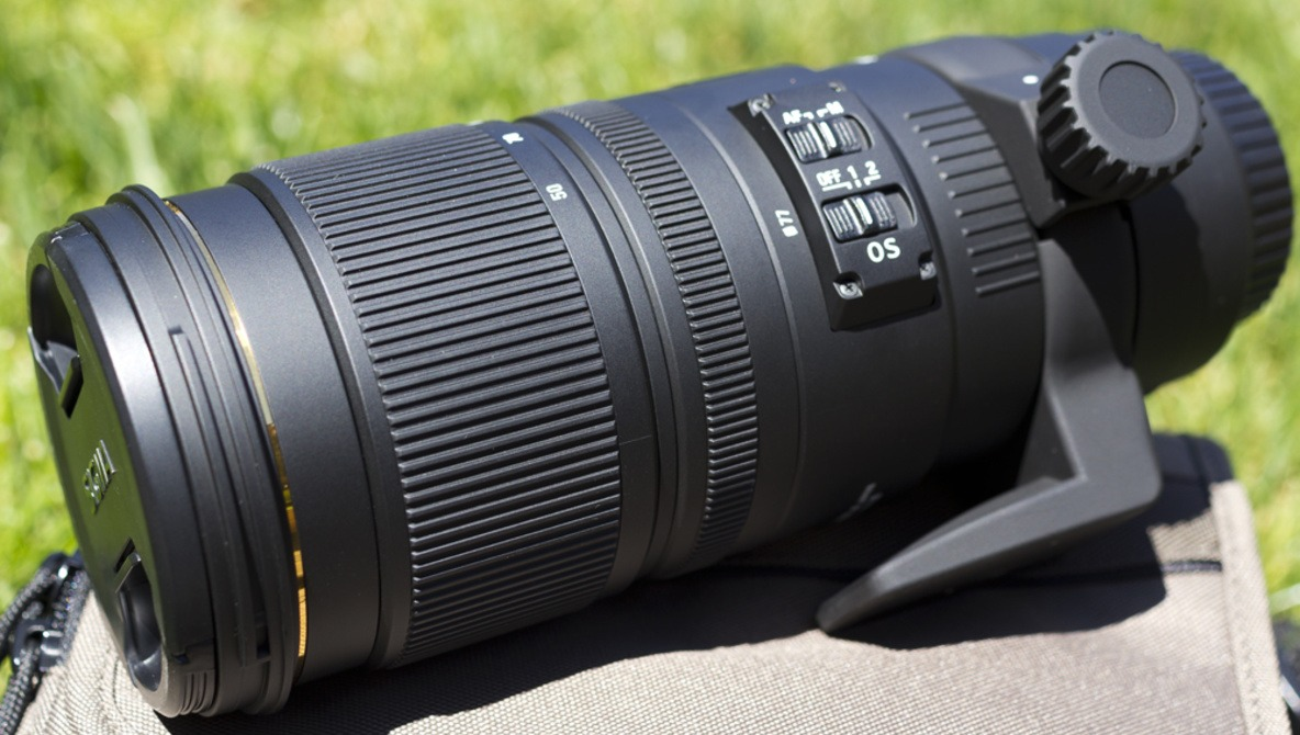 Is the Upgraded Sigma 50-150mm a Solid 'Do it All' Lens?