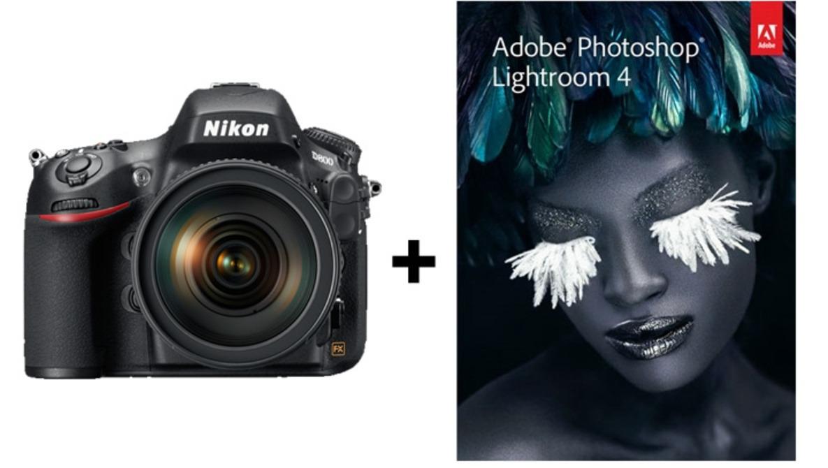 Nikon d800 vs d610