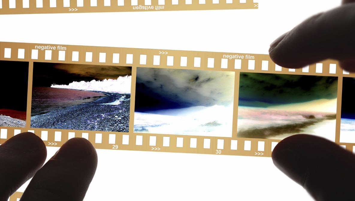 Why I Still Shoot Film