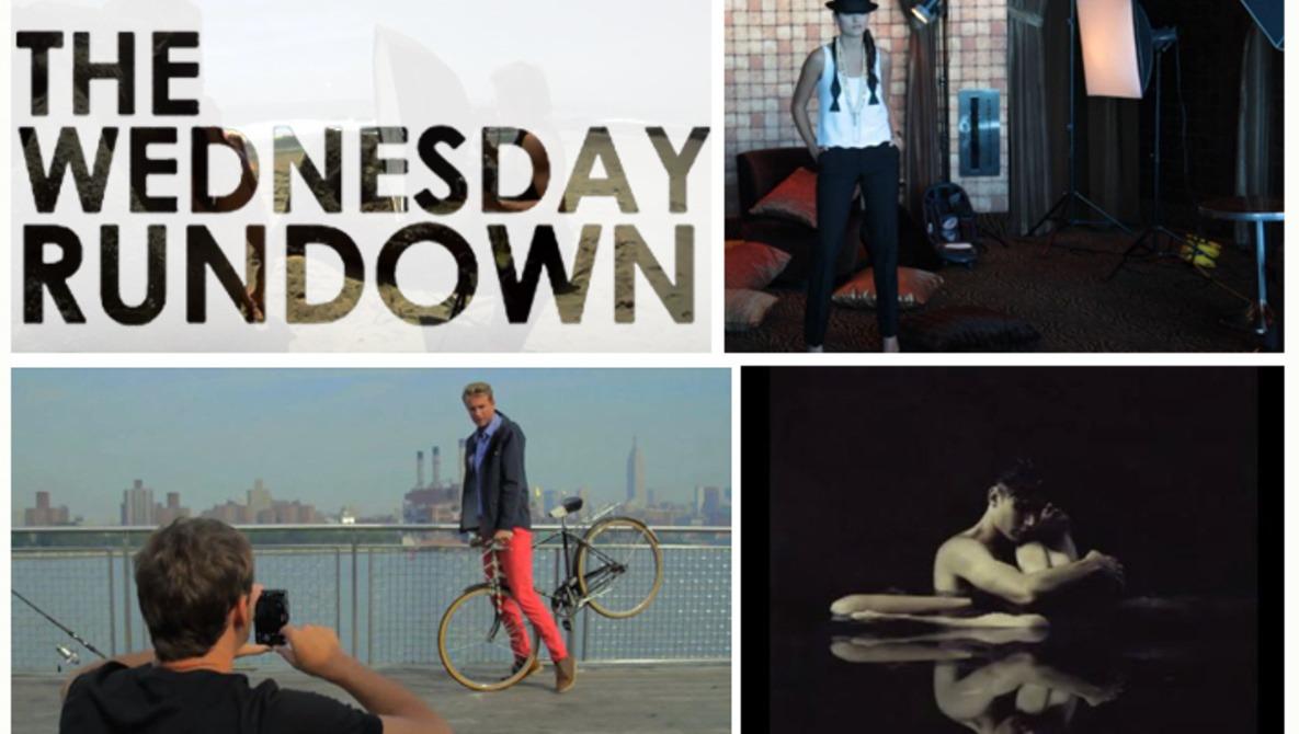 The Wednesday Rundown 9.12.12