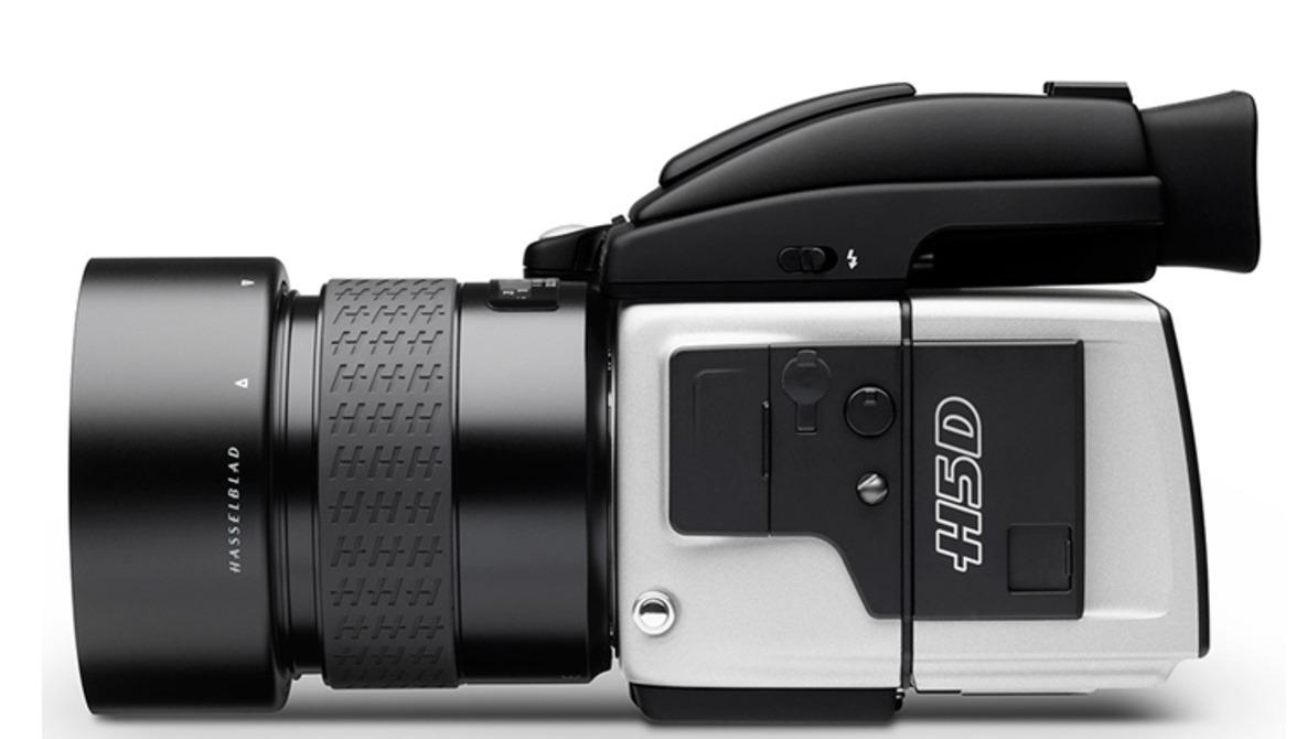 Hasselblad announces H5D Series Camera