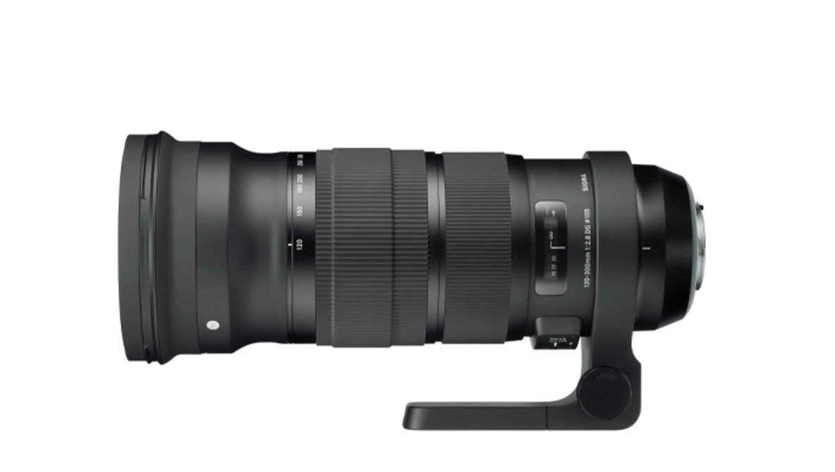 Sigma Reorganizes Lens Lineup & Introduces New Products and QC Measures