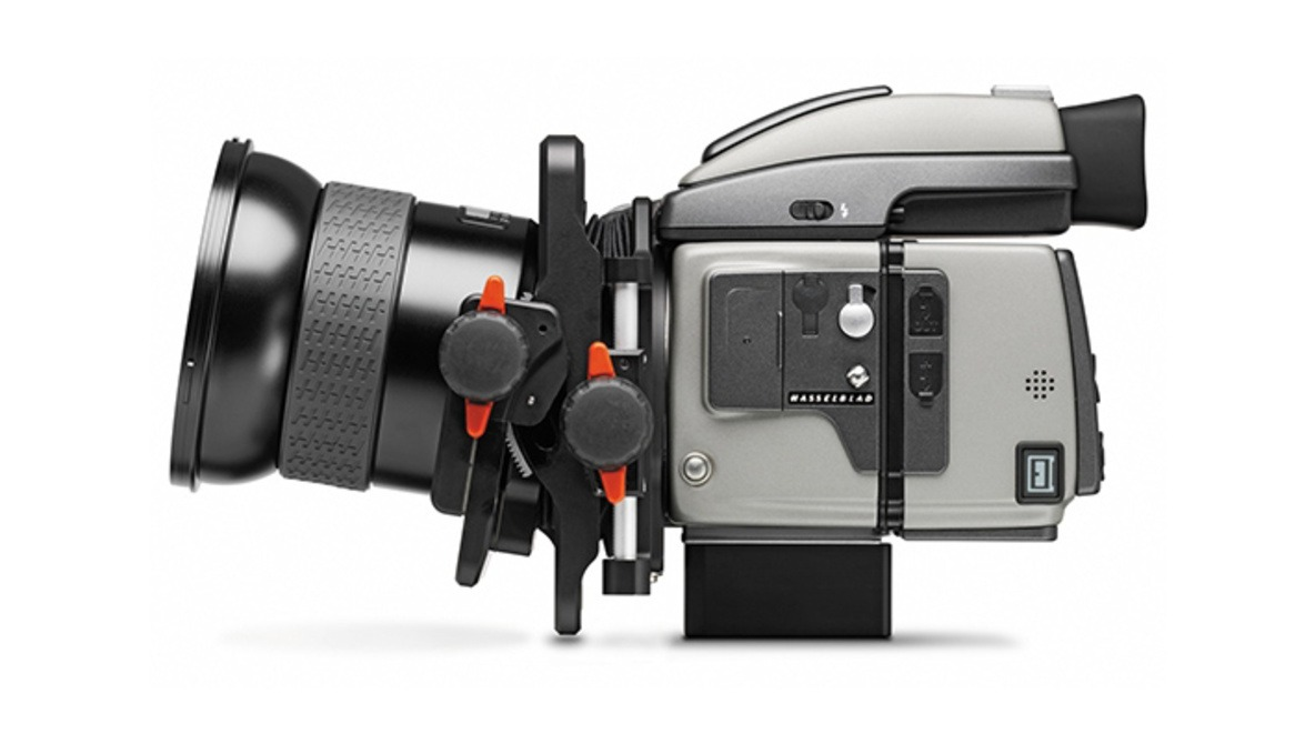 Hasselblad HTS1.5 Tilt/Shift Adapter Returns To US Market
