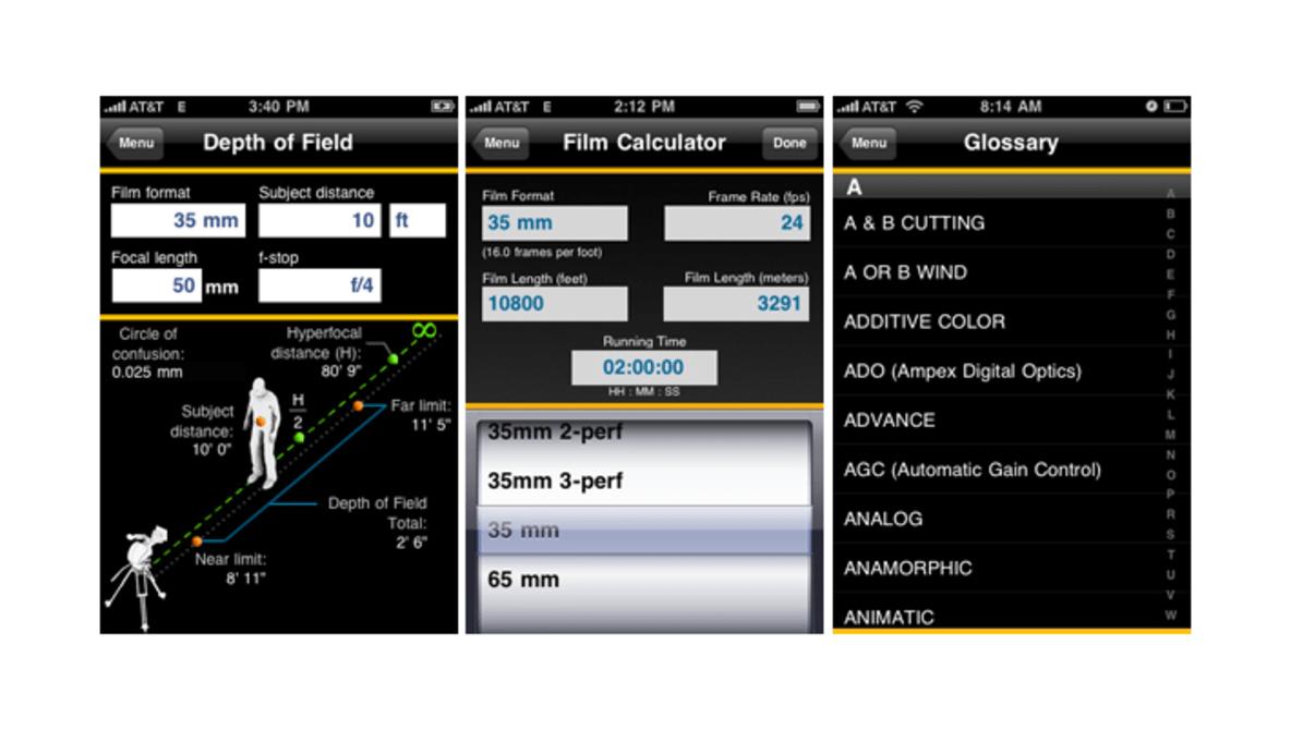 Kodak's New Helpful Film App!