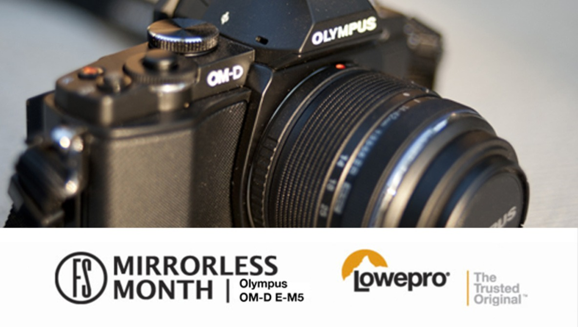Olympus OM-D E-M5 Mirrorless Camera Review