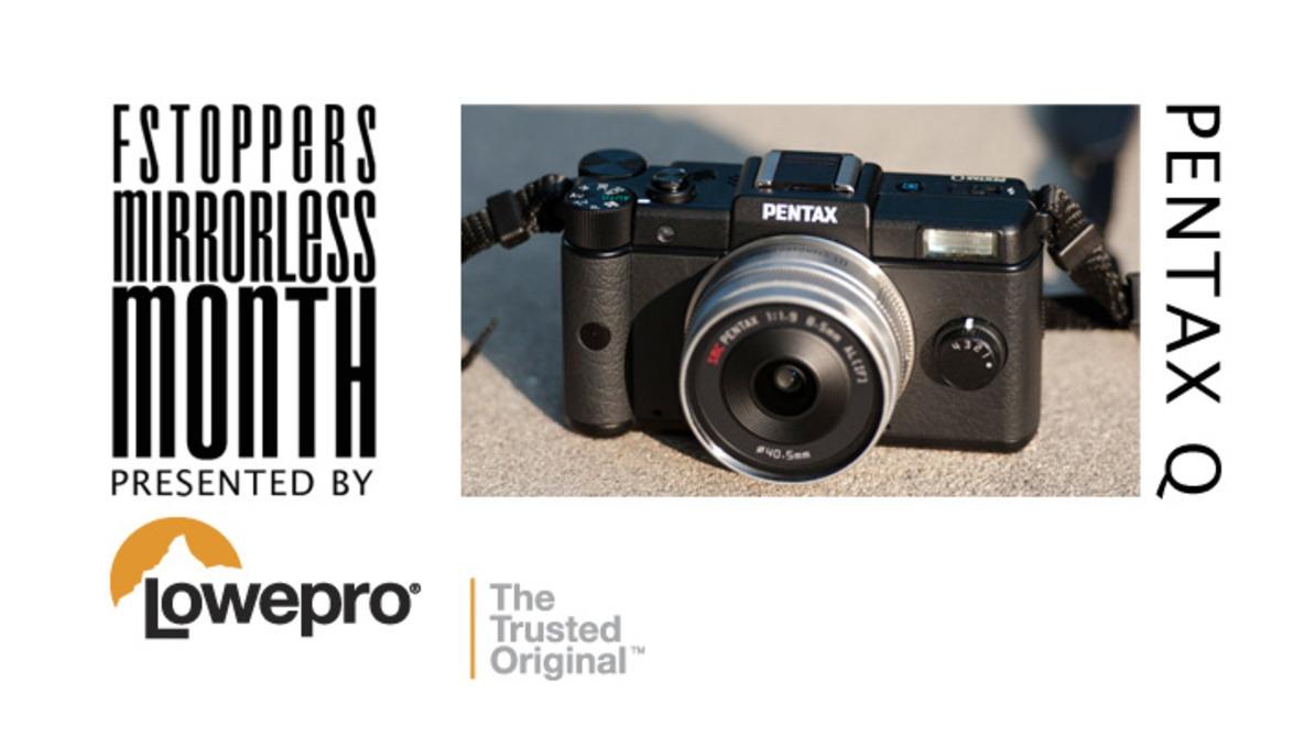 Pentax Q Mirrorless Camera Review