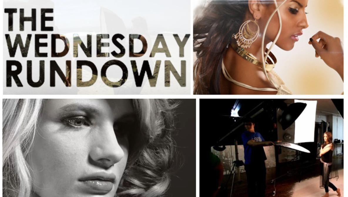 The Wednesday Rundown 11.7.12