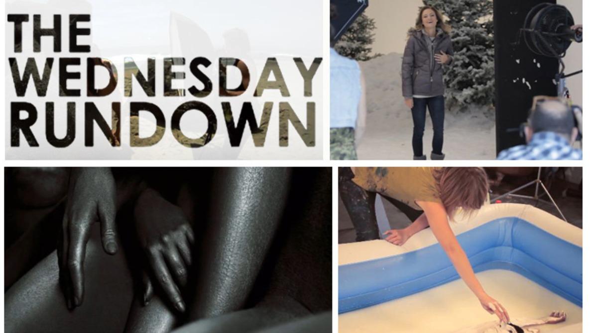 The Wednesday Rundown NSFW 12.26.12