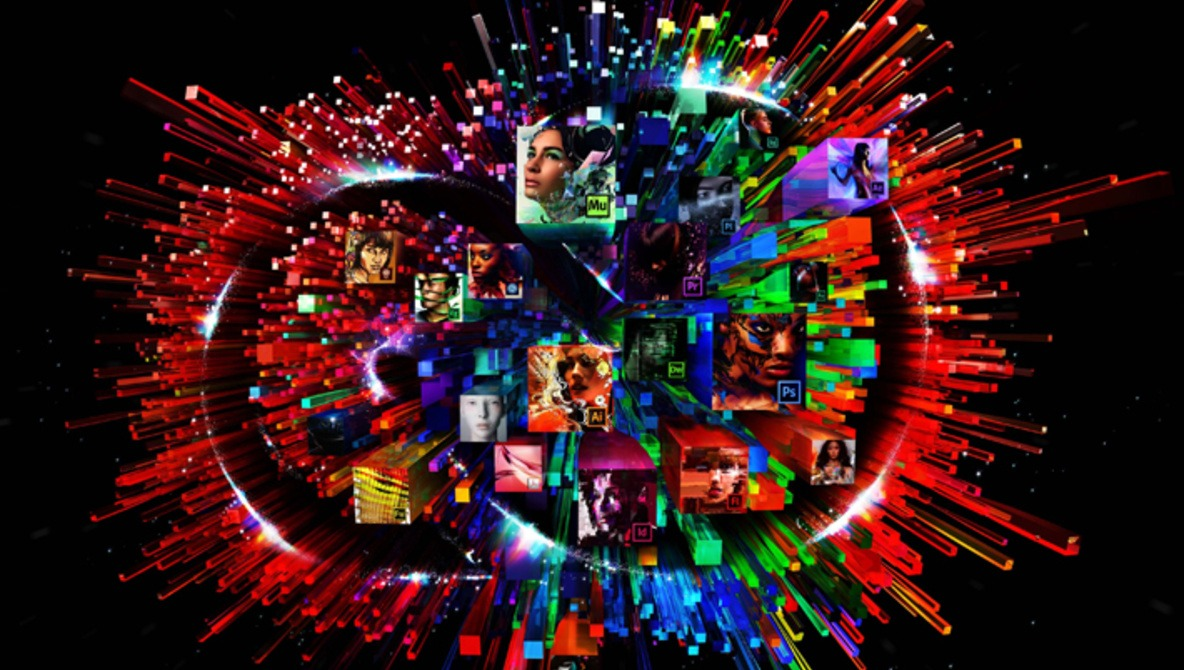Adobe to Share Creative Cloud, Photoshop Updates Next Week in Online Event