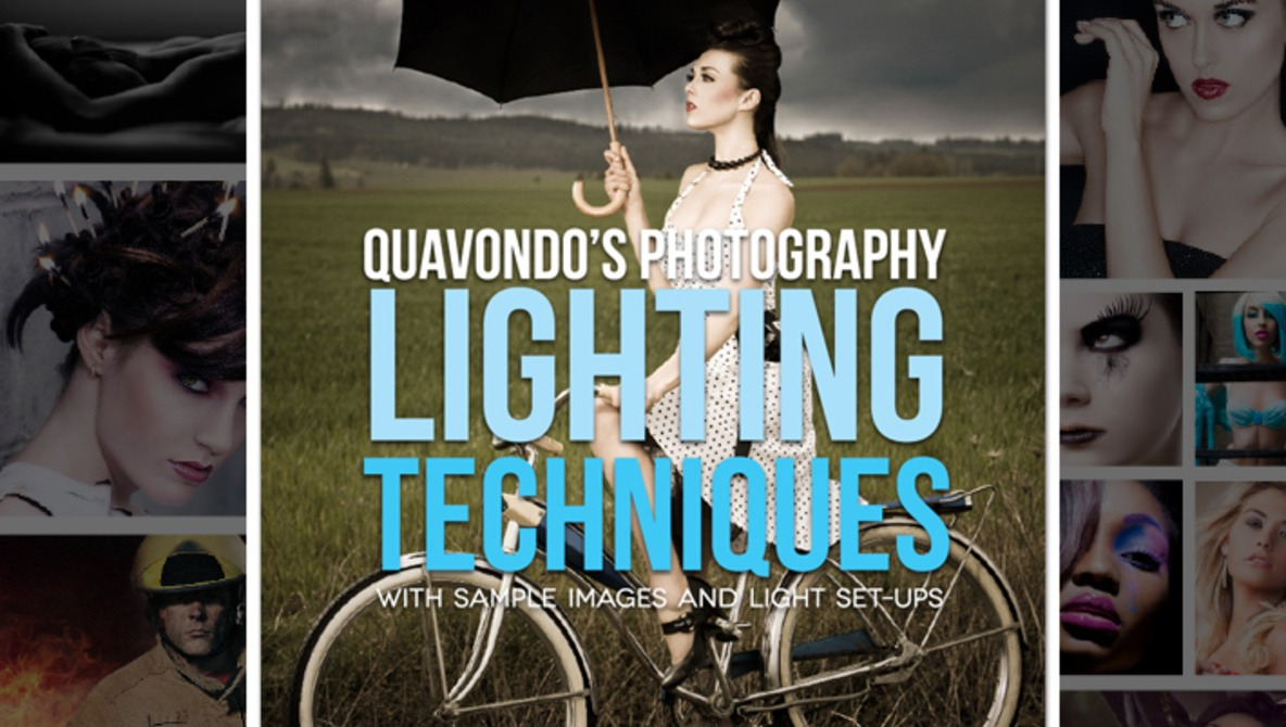 Quavondo Photography Lighting Techniques Pdf