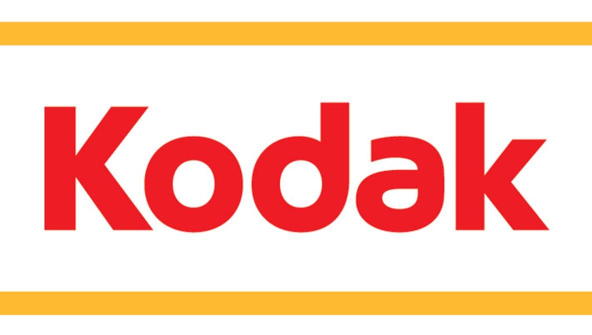 Kodak Announces Sale of Patents