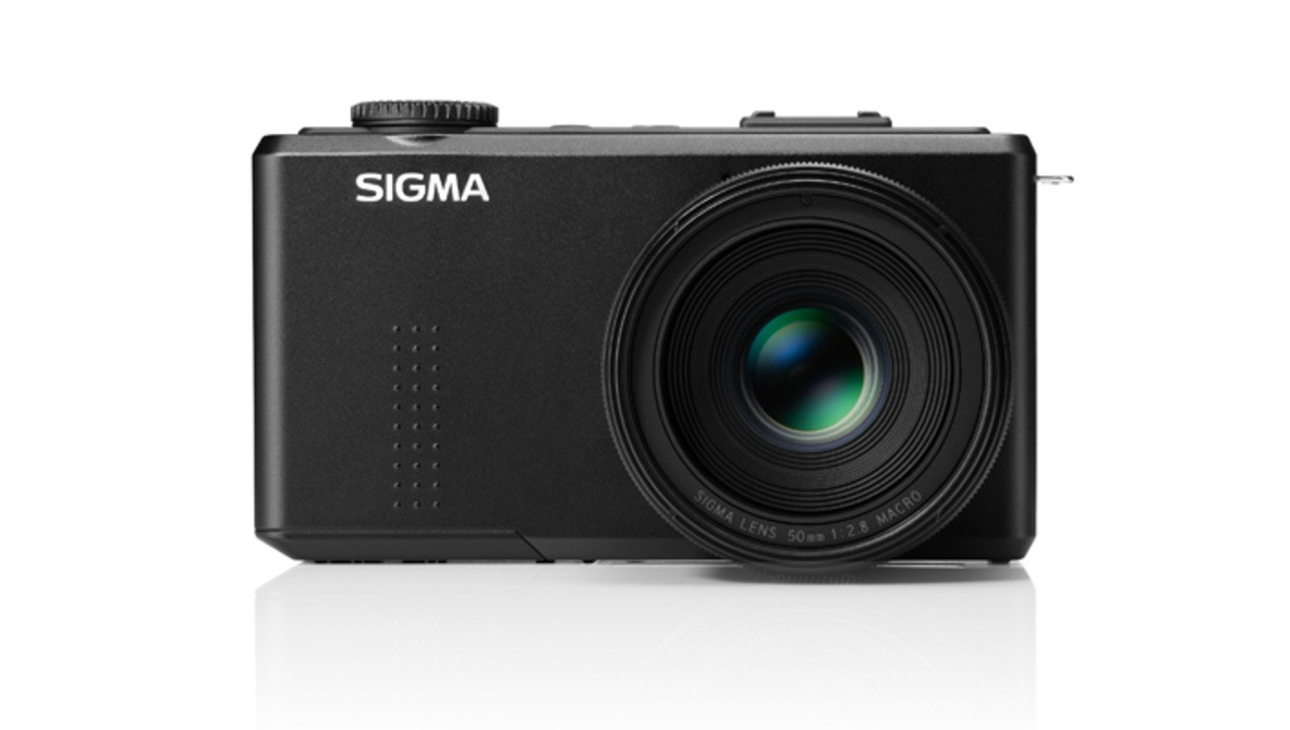 Sigma Unveils Latest Compact Camera in the DP3 Merrill