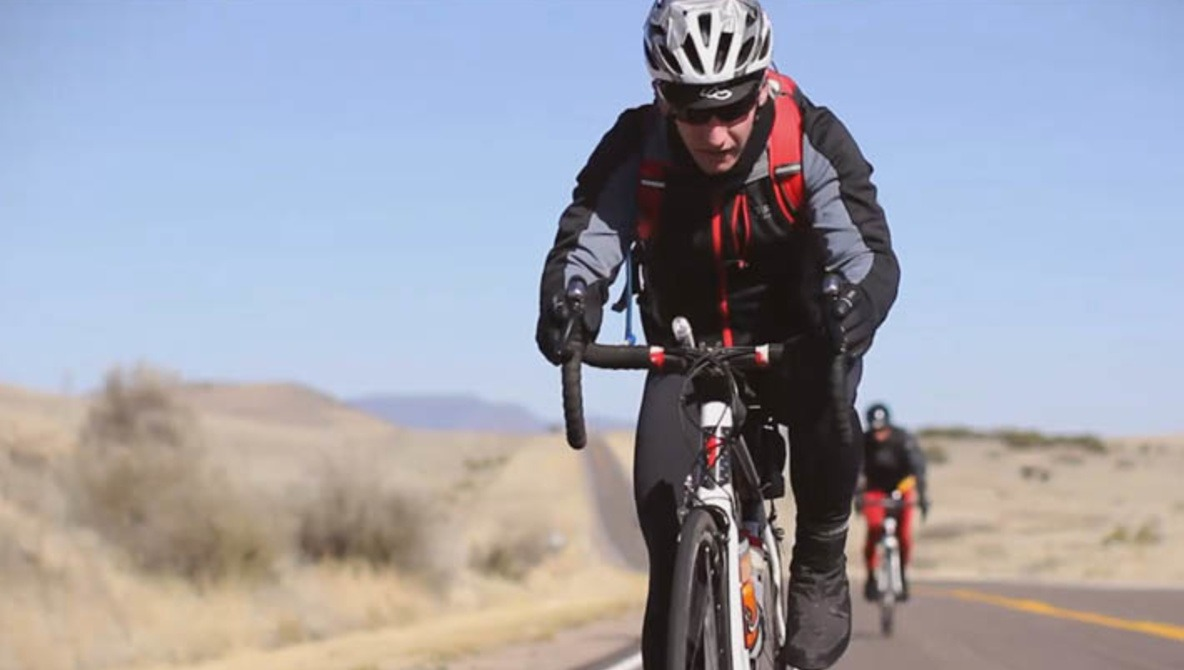 How I Filmed a Feature Length Cross Country Cycling Documentary on $2500 With No Assistants