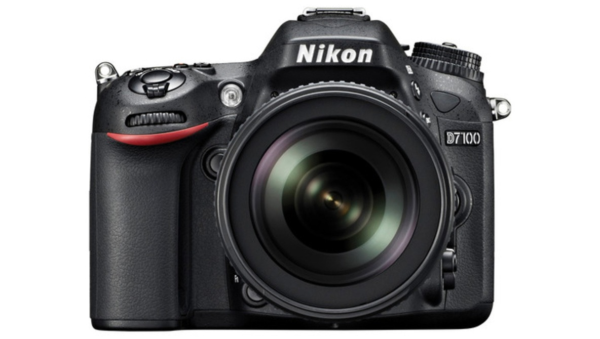 Nikon Announces D7100, Pre-Order Now!