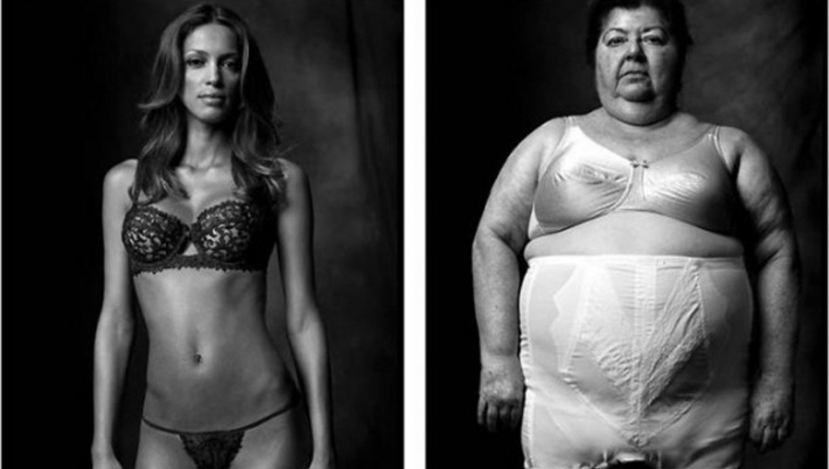 """Created Equal"" A Series Of Although Created Equal, We Are All Different (NSFW)"