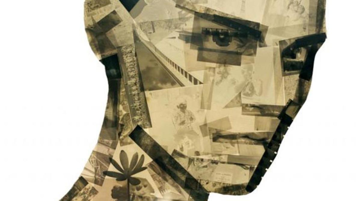 Nick Gentry's Manipulated Film Artwork