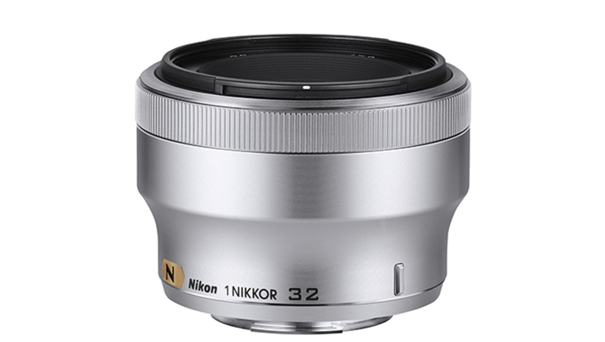 Nikon Announces a 32mm f/1.2 Lens for Mirrorless Camera System