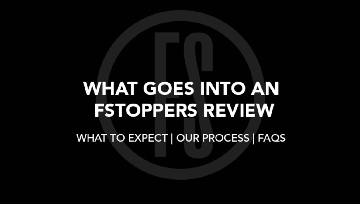 The Fstoppers Perspective on Product Reviews: What to Expect
