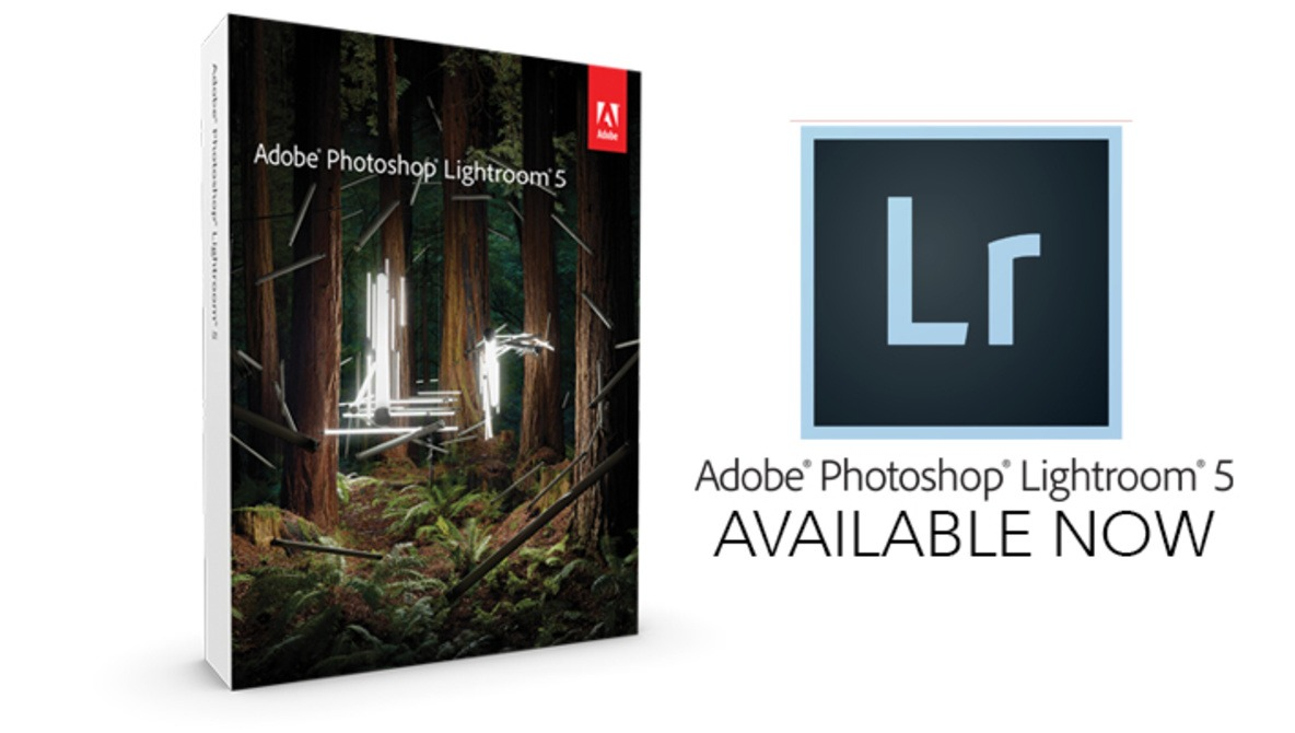 Final Release of Adobe Lightroom 5 is Available Now