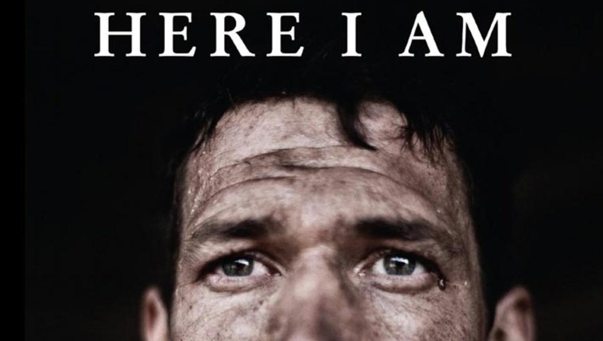 Here I Am: The Story of Tim Hetherington, War Photographer