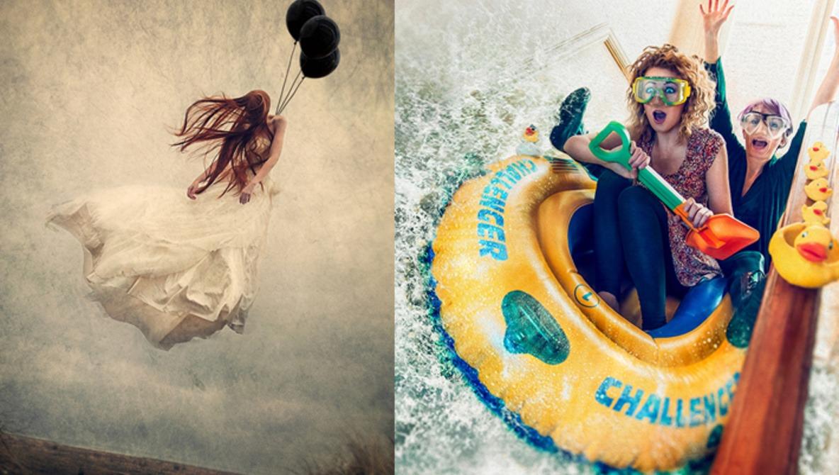 When a Model Dictates Creative Direction: Jen Brook's Dreamcatcher Project