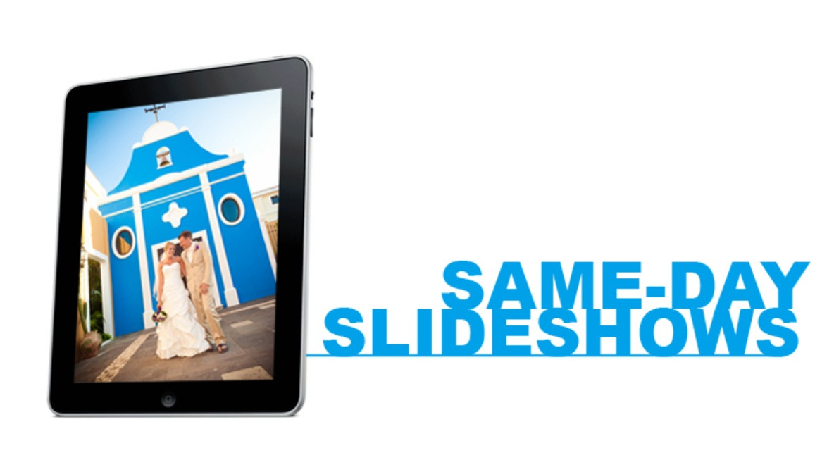 Same-Day Slideshows and How PASS Makes Them Even Better