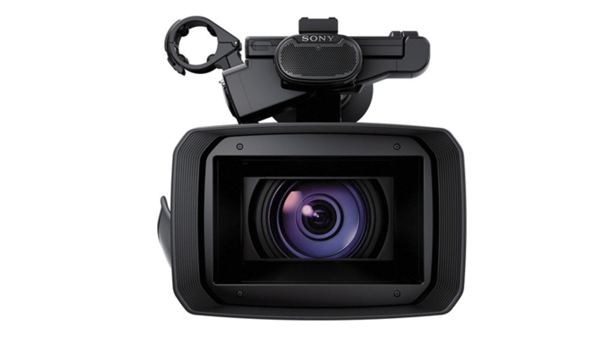 Sony's FDR-AX1 Digital 4K Video Camera Recorder Hits Market at $4,499