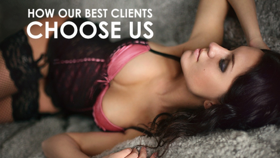 Case Study: How & Why Our Best Clients Choose Us