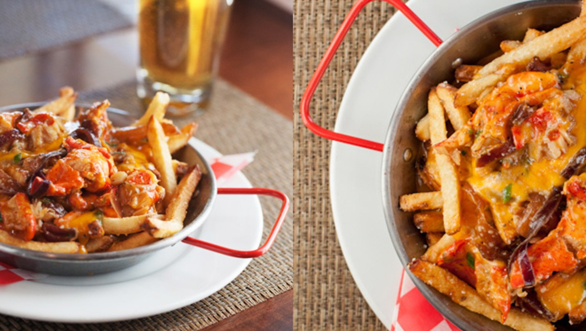 Choosing The Right Restaurant Table