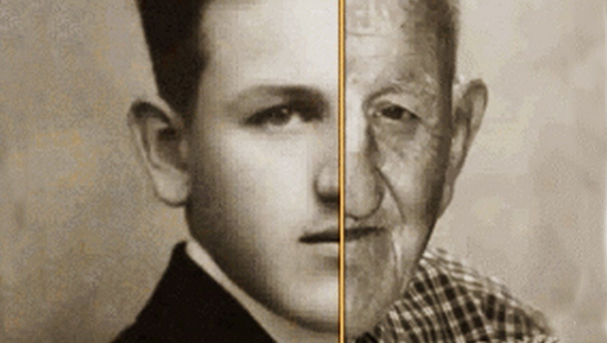 10 Incredible GIFs Showing How Aging Changes Our Appearance