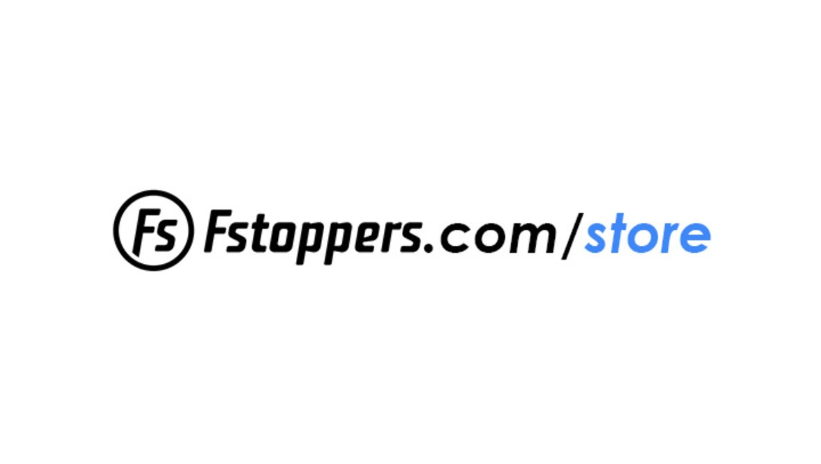 The Fstoppers Store Is Now Open