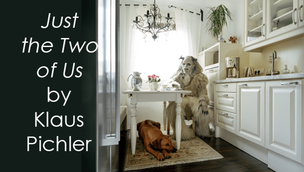 Just the Two of Us by Klaus Pichler: Costumes and the Lives Behind Them